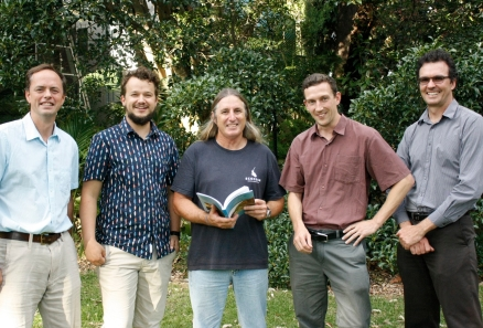 Tim Winton et al
